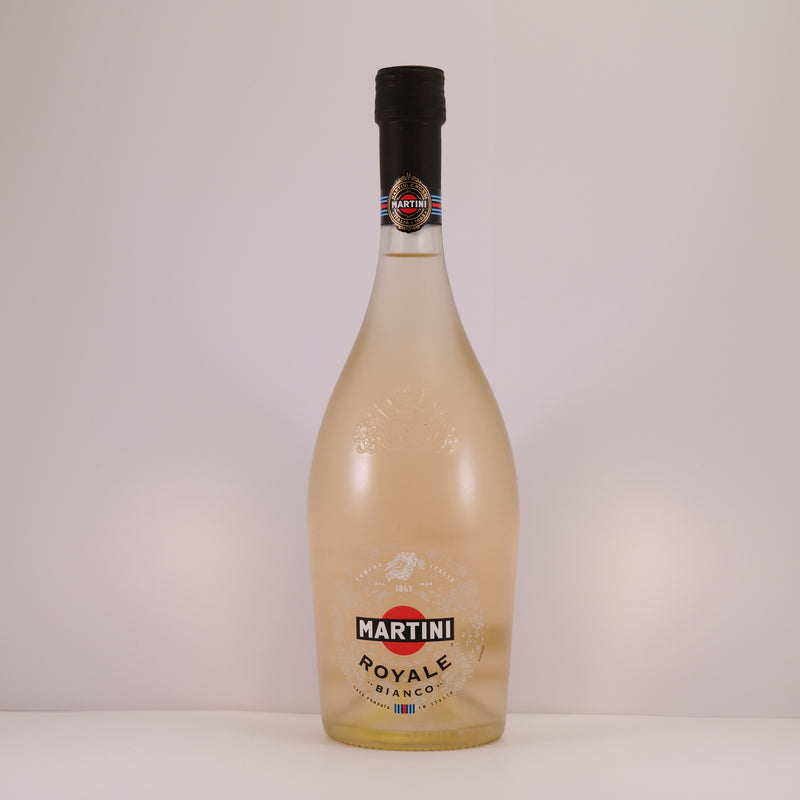 Martini Royale Bianco spumante 75cl