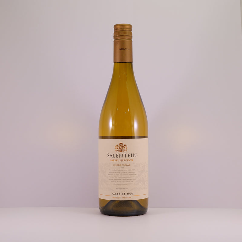 Salentein Chardonnay Barrel Selection 75cl