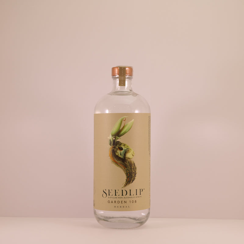 Seedlip The Garden 70cl