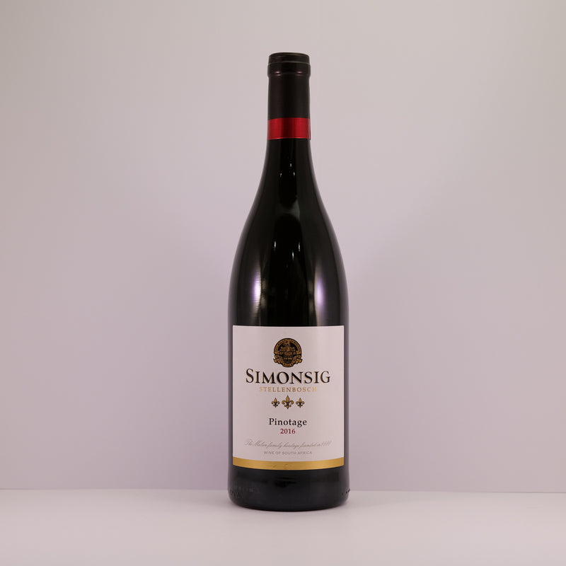 Simonsig Pinotage Red 75cl