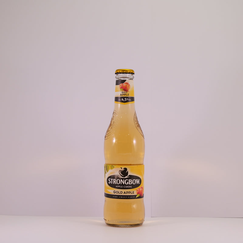 Strongbow Gold Apple 24x33cl