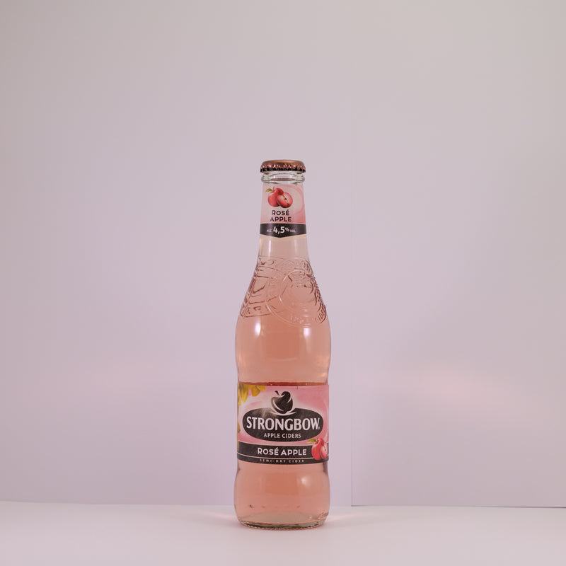 Strongbow Rose Apple 24x33cl