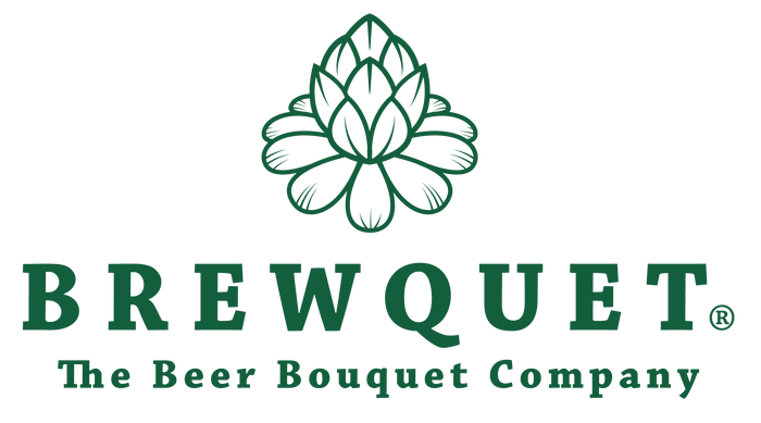 Brewquet - The Beer Bouquet Company