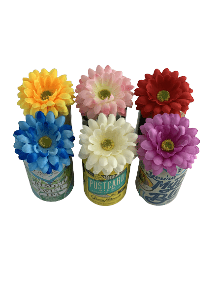 Happy Birthday! Bouquet Box - brewquets.com