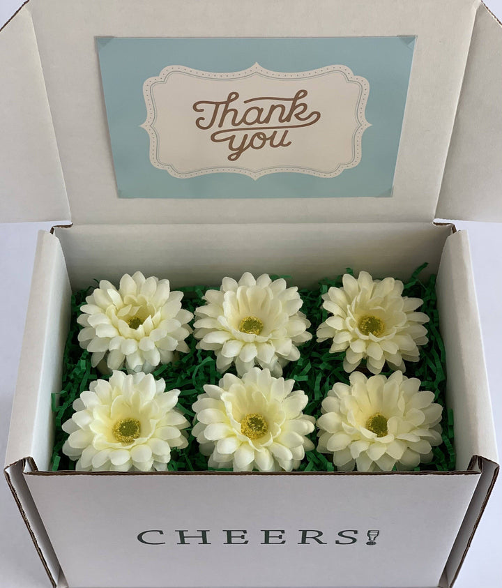 Thank You! Bouquet Box - brewquets.com