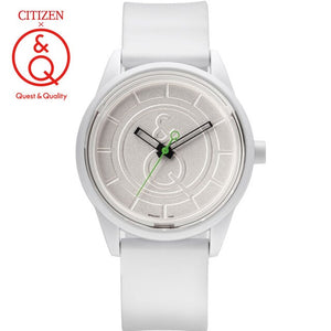 Citizen Q&Q Solar Waterproof Watch