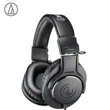 Load image into Gallery viewer, Audio Technica ATH-M20X Wired Professional Headphones