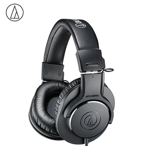 Audio Technica ATH-M20X Wired Professional Headphones