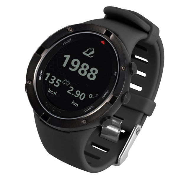 New! Sunroad military smart watch with GPS