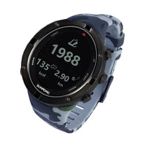 Load image into Gallery viewer, New! Sunroad military smart watch with GPS