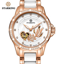 Load image into Gallery viewer, STARKING Womens Mechanical Watch