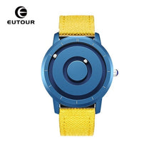 Load image into Gallery viewer, New! EUTOUR Zinc Alloy Magnetic