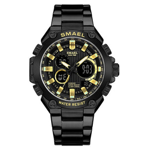 SMAEL Automatic Wristwatch