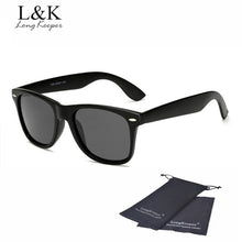 Load image into Gallery viewer, Long Keeper Unisex Retro Polarized Sunglasses