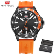 Load image into Gallery viewer, MINI FOCUS Military Sport Watch