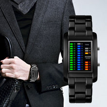 Load image into Gallery viewer, Digital Luxury Alloy Watch