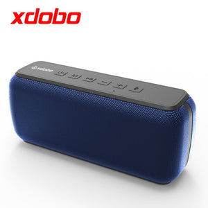 XDOBO Bluetooth 60W Portable Speaker / Deep Bass Soundbar