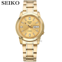 Load image into Gallery viewer, Seiko 5 Automatic Waterproof Sport Watch