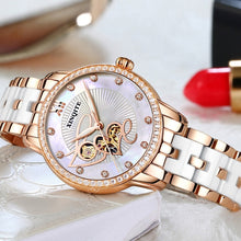 "Load image into Gallery viewer, XINQITE Luxury ""Love"" Watch"