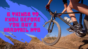 Hardtail Mountain Bike | The Best Things About Hardtail Mountain Bike
