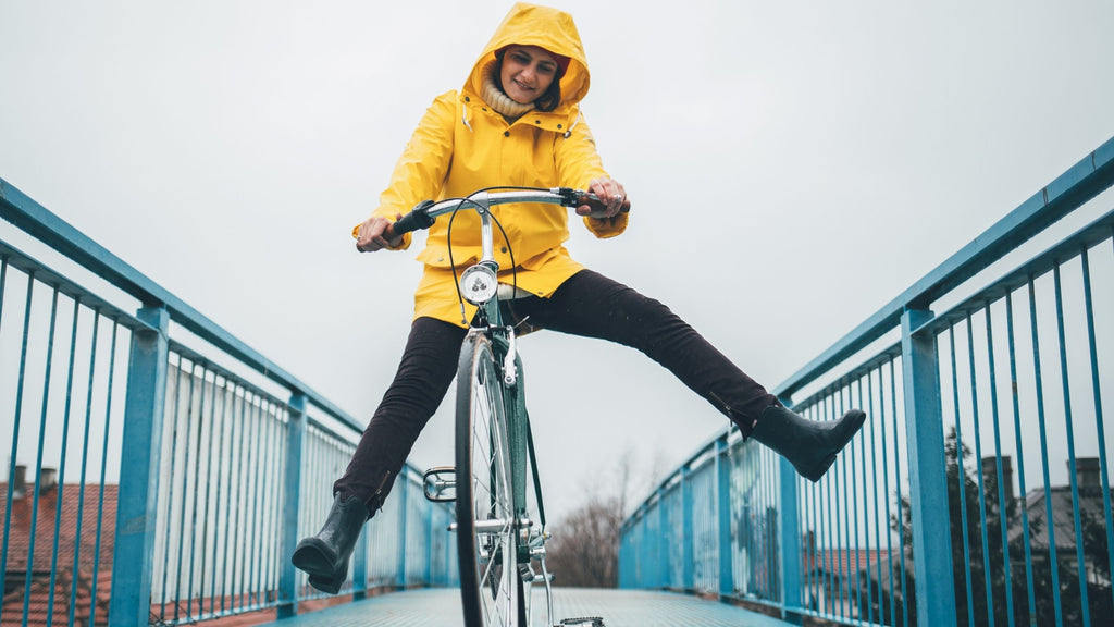 What To Wear For Cycling In Yorkshire