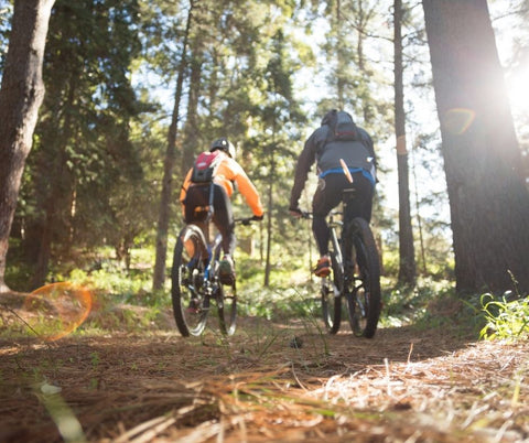 Mountain Bike Skills | How To Smooth Out The Trail