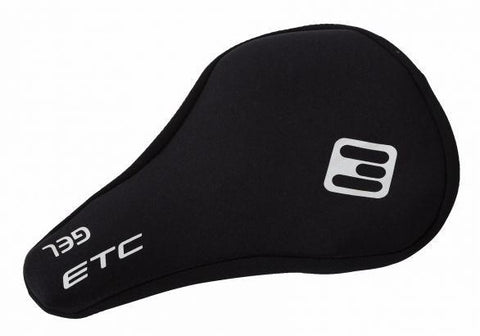ETC Gel Saddle Cover - Happy Days Cycles