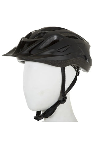 ETC Lesuire Bike Helmet - Size 54cm-58cm - Happy Days Cycles