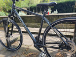 Romet Orkan 4M Hybrid Bike - Happy Days Cycles