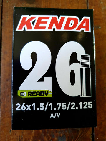 Kenda, 26x1.90/2.125 AV Schrader - Happy Days Cycles