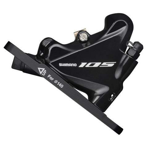 Shimano 105 R7070 Disc Braker Caliper - Happy Days Cycles