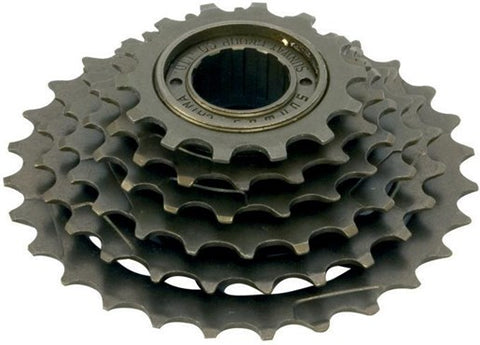 ETC Freewheel Cassette 6 speed 14-28T - Happy Days Cycles