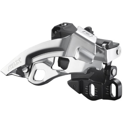 Shimano Front Derailleur SLX FD-M607-A-E - Happy Days Cycles