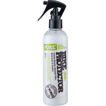 Weldtite Pure Protector 250ml - Happy Days Cycles