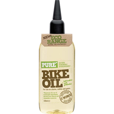 Pure Bike Oil 350ml Happy Days Cycles