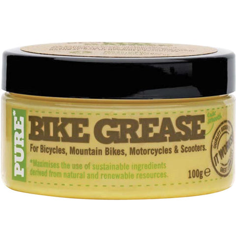 Pure Bike Grease 100g - Happy Days Cycles