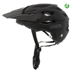 O'Neal Pike 2.0 IPX Mountain Bike Helmet - Black Happy Days Cycles