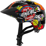 O'Neal Rooky Youth Helmet 51cm-56cm - Happy Days Cycles