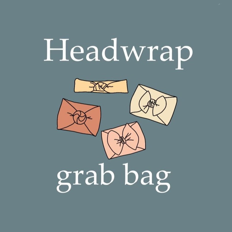 Headwrap Grab Bag