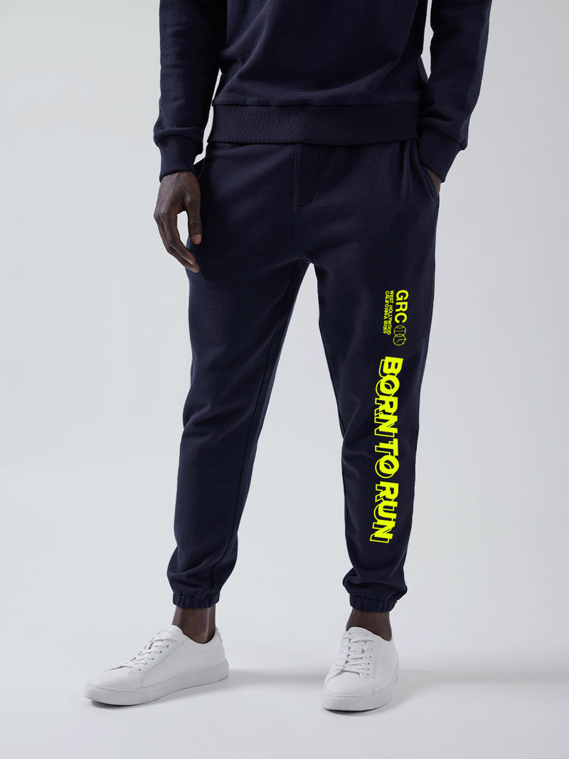Born to Run Unisex Sweatpant