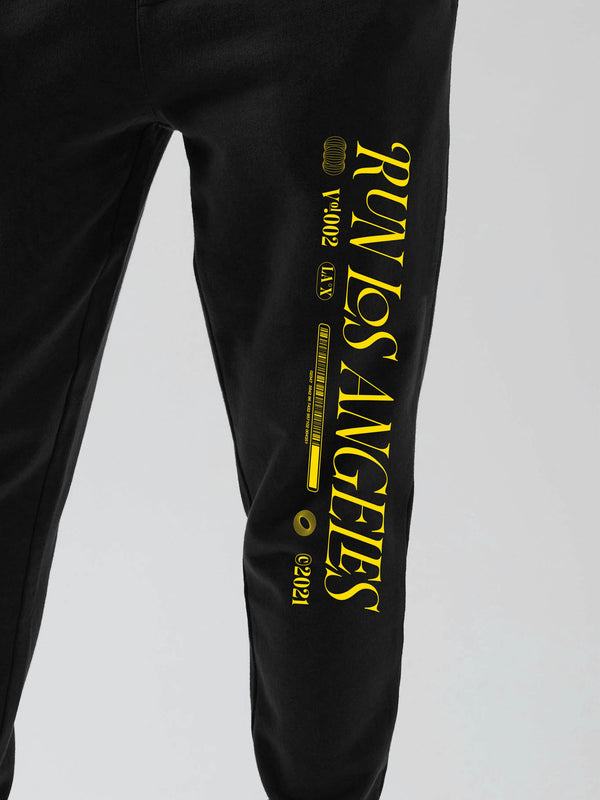 Run LA Track 1 Unisex Sweatpant