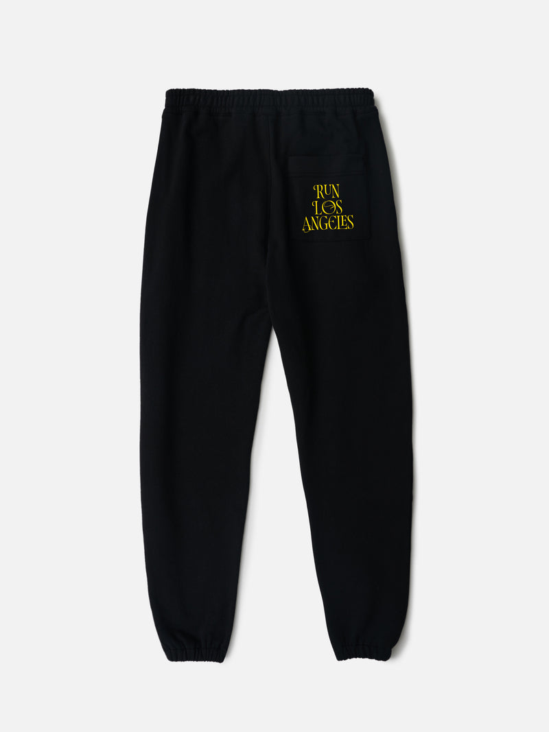 Run LA Track 2 Unisex Sweatpant
