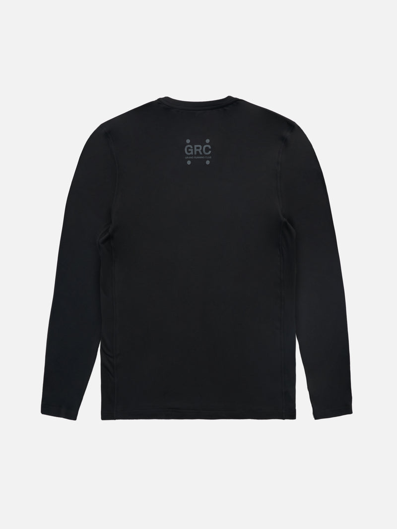 Amsterdam Long Sleeve Tech Tee
