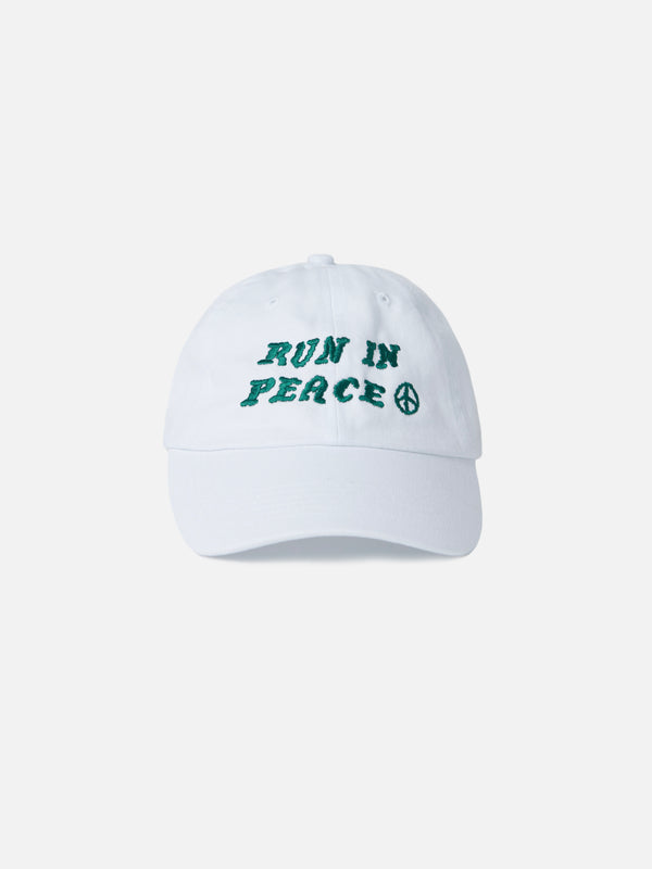 Run in Peace Hat