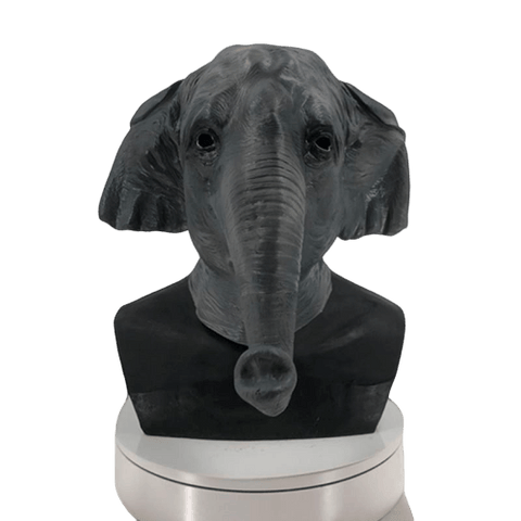 masque de elephant