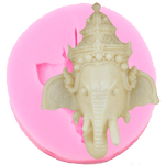 moule silicone ganesh