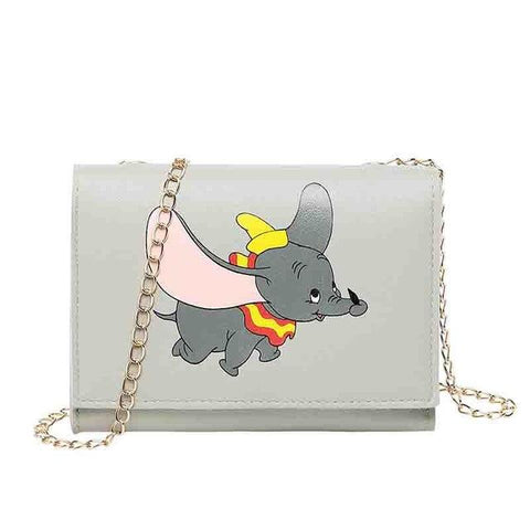 sac a main dumbo gris
