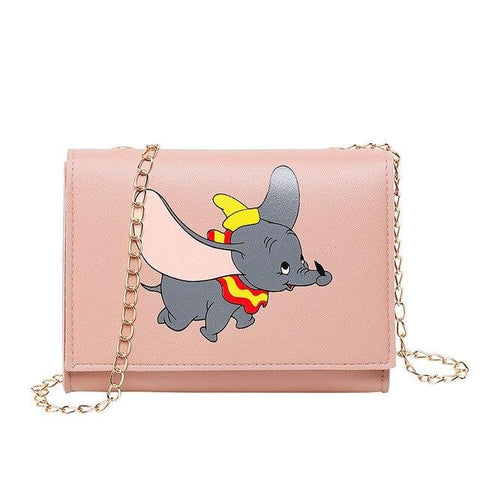 sac a main dumbo rose