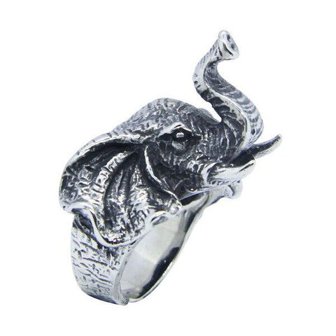 Grosse Bague Animal