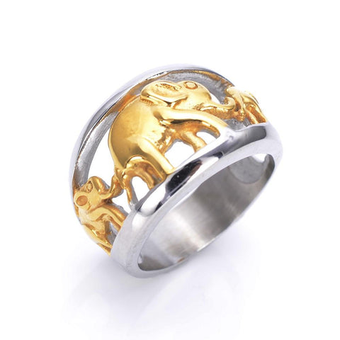 bague or elephant